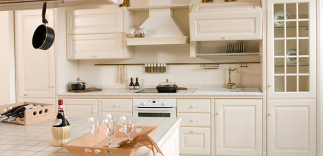 Kitchens Tuscan Group
